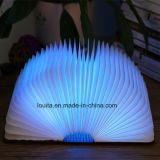 3W 5V LED Book Lamp for Garden Lighting