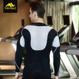 通気性の人及び体操のための堅い適性の衣服