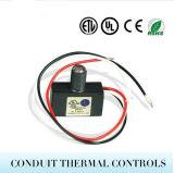 UL773証明される標準ボタンのPhotocontrolの光電池のスイッチのAuotmatic制御UL