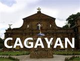 Lianyungang à Cagayan Express par l'océan FCL