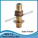 Geflanschter Verbinder für Becken mit Verbindungsstück (F12-012)