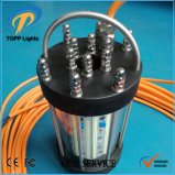 500W Pesca LED bulbo de lámpara de cristal