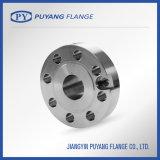 ステンレス鋼の溶接首のフランジ(PY0013)