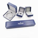 昇進(J104-E)のためのクリスマスの女の子の宝石類のギフトの包装ボックス