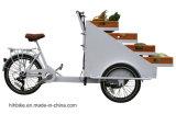 OEMのペダルの援助の特別な貨物自転車