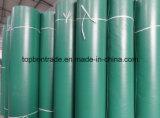 完全な品質380g PVC上塗を施してある防水シートTb071