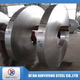 Bande de bobine de l'acier inoxydable AISI410