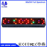 2017 New LED Grow Light 500W para estufas de plantas interiores