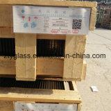Het geharde Glas van het Venster van de Voordeur voor Huanghai Dd6129s73