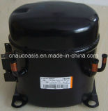 1 compressore di 1/2HP Nj2212gk Embraco Aspera (R404A, 220V/50Hz/60Hz)