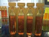 Máquina de relleno automática del lacre de la ampolla plástica líquida oral de Ggs-240 P5