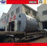 Plg Series Continuous Plate Vacuum Transfer Secadora para produtos químicos / alimentos