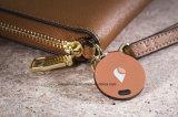 Anti-verloren drijversMerkteken voor telefoon, sleutel, huisdieren en portefeuille-roze goud