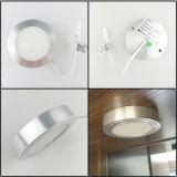 Aluminium-LED-Schrank-Licht mit sogar beleuchten