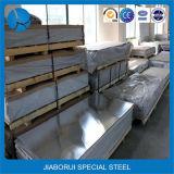 Het Metaal van de Bladen van de Platen van het Roestvrij staal van China AISI 304