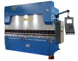 Machine à cintrer hydraulique efficace élevée (WC67Y-300/4000)