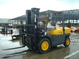 Fabrik-Preis 5 Tonnen-China-Shanghai des Dieselgabelstaplers
