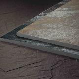 ベストセラー600*600によって艶をかけられる金属床タイル