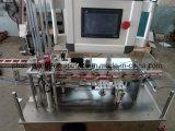 De automatische Machine van de Verpakking van de Doos Kartonnerende voor Fles e-Cig