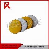 Reflexivo y de la resina termoplástica de dióxido de titanio carretera blanca de pintura marca