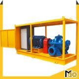 La deshidratación del motor diesel bomba de agua de la granja