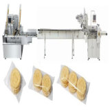 Sandwich Biscuit Pillow Packing Machine