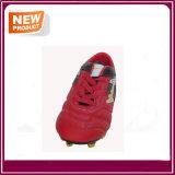 新しい人のスポーツの販売のための屋外のサッカーの靴