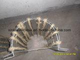 Fabriek van de Schermen van de Draad van de wig de Vlakke (ISO)