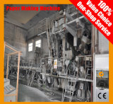 Enduit de papier de panneau de duplex de prix usine et machine de fabrication