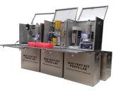 Het basis Draagbare Laboratorium van de Uitrusting van de Test van de Modder (Model rc-820)