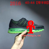 2016 Man Whole Palm Cushion Ocio Deportes Zapatos Zapatos de Correr
