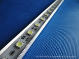 5 mm Non-Waterproof LED SMD5050 60/M barra rígida de Gaza