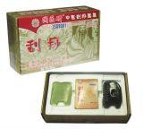 Guan Sha Therapie eingestellt (GYY Marke)