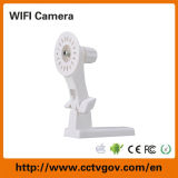 IP Camera di Home di visione notturna di CMOS Indoor Wireless WiFi con Rotation Function