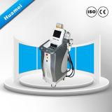 Combinação Beauty Machine (laser de IPL/elight /cavitation/YAG)