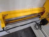 Nc-hydraulische Presse-Bremse, Platten-verbiegende Maschine mit Cer-Standard