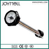 발전기 120mm~940mm를 위한 기계적인 연료 압력 계기