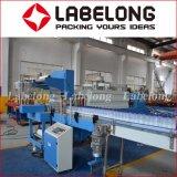 Macchina automatica piena di imballaggio con involucro termocontrattile della pellicola del PE per la linea di imbottigliamento