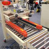 Klebstreifen-Oberseite-und Bodenwanne-Abdichtmassen-verpackendichtungs-Maschine