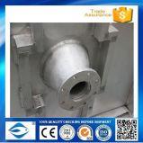 Parti di lavaggio della casella & di metallo della saldatura di alluminio