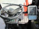 Китай сделал машину землечерек землечерек Bd80 колеса с большим ведром