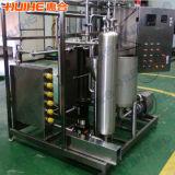 De Sterilisator van het Type van Plaat van het Roestvrij staal van China voor Melk