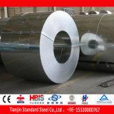Chapa de aço mergulhada quente galvanizada Dx51d