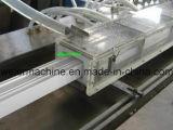 Linha de produção de perfil de janela e porta de PVC de venda a quente