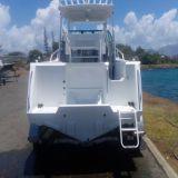 Haute qualité Configuration populaire Sport Tour Speed Aluminium Fishing Boat Yacht