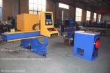 Taglio d'acciaio di Tube&Plate del plasma di CNC e macchinario di perforazione