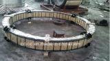 De grote Ring van het Smeedstuk van Roterende Oven