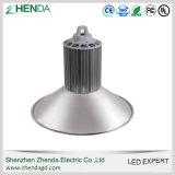 De Energie van de hoge Macht - LEIDENE van de Baai van de besparing Industriële Hoge Lichte 150W
