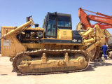 Original usado Komatsu bulldozer D155A-1