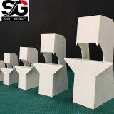 Hoja de alta densidad de la espuma de la espuma Board/Kt Board/PS del PVC Celuka